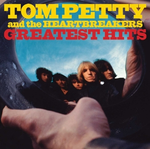 PETTY, TOM & HEARTBREAKERS - GREATEST HITS