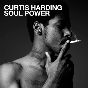HARDING, CURTIS - SOUL POWER