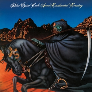 BLUE OYSTER CULT - SOME ENCHANTED.. -CLRD-