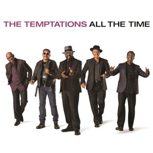TEMPTATIONS - ALL THE TIME