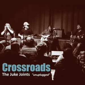 JUKE JOINTS - CROSSROADS