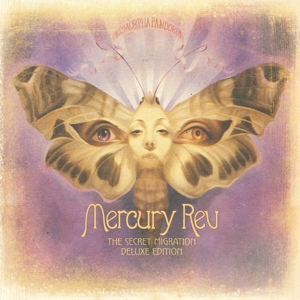 MERCURY REV - SECRET MIGRATION / 5CD+BOOK -CD+BOOK-