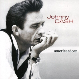 CASH, JOHNNY - AMERICAN ICON
