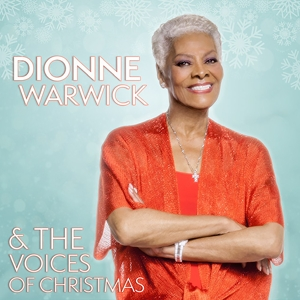WARWICK, DIONNE - DIONNE WARWICK & THE VOICES OF CHRISTMAS