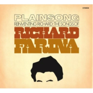 PLAINSONG - REINVENTING RICHARD. THE SONGS OF R
