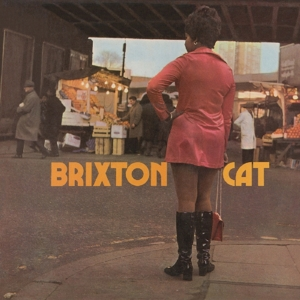 JOE'S ALL STARS - BRIXTON CAT -COLOURED/HQ-