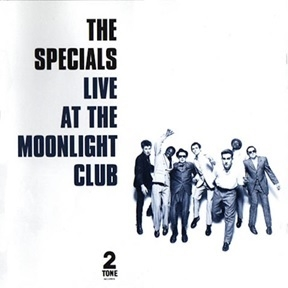 SPECIALS - LIVE AT THE CLUB -HQ-