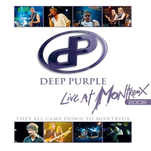 DEEP PURPLE - THEY ALL CAME DOWN.. -HQ-