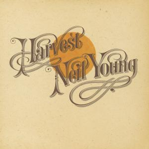 YOUNG, NEIL - HARVEST -REMAST-