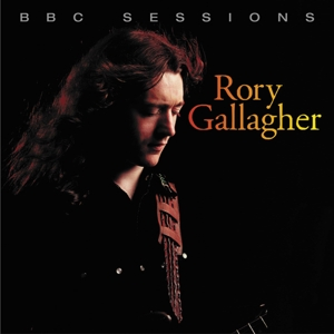 GALLAGHER, RORY - BBC SESSIONS
