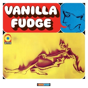 VANILLA FUDGE - VANILLA FUDGE -COLOURED-