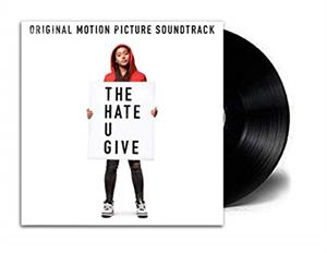 VARIOUS - THE HATE U GIVE