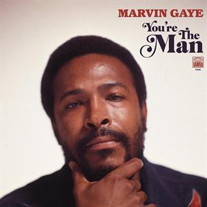 GAYE, MARVIN - YOU RE THE MAN