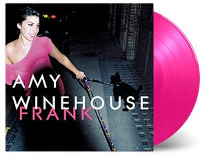 WINEHOUSE, AMY - FRANK -PINK-