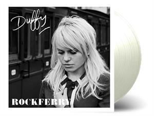 DUFFY - ROCKFERRY -WHITE-