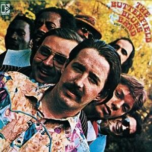 BUTTERFIELD BLUES BAND - KEEP ON MOVING -COLOURED-