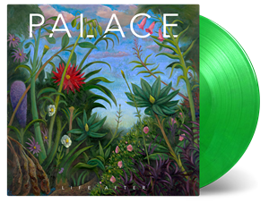 PALACE - LIFE AFTER -INDIE-