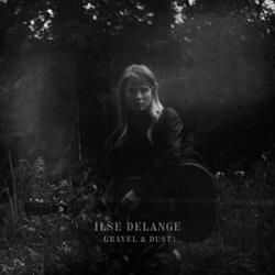 DELANGE, ILSE - GRAVEL & DUST