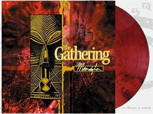GATHERING - MANDYLION -COLOURED/LTD-