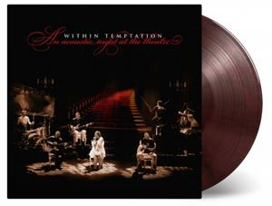 WITHIN TEMPTATION - AN ACOUSTIC NIGHT..-CLRD-