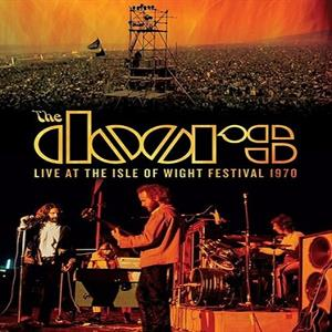 DOORS - LIVE AT THE.. -BLACK FR-