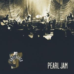 PEARL JAM - MTV UNPLUGGED, MARCH 16, 1992 / BF 19