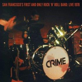 CRIME - SAN FRANCISCO S FIRST AND ONLY...(T