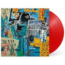 STROKES - NEW ABNORMAL -INDIE ONLY COLOURED VINYL-