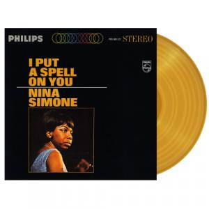 SIMONE, NINA - I PUT A SPELL ON YOU -YELLOW