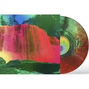 MY MORNING JACKET - THE WATERFALL II -RAINBOW COLOURED DELUXE-
