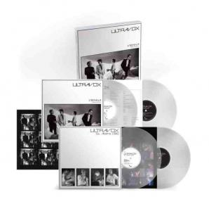 ULTRAVOX - VIENNA: 40TH.. -DELUXE-