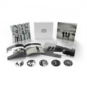 U2 - ALL THAT YOU CAN LEAVE BEHIND - SUPER DELUXE CD BOX