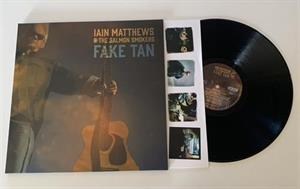 MATTHEWS, IAIN & THE SALMON SMOKERS - FAKE TAN