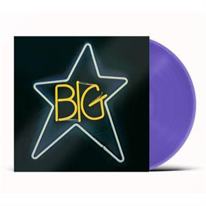 BIG STAR - #1 RECORD -PURPLE-