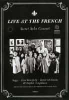 VARIOUS - LIVE AT THE FRENCH