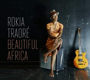 TRAORE, ROKIA - BEAUTIFUL AFRICA