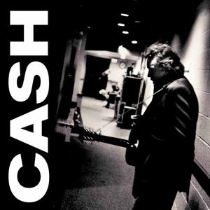 CASH, JOHNNY - AMERICAN III  SOLITARY MAN