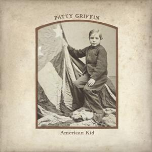 GRIFFIN, PATTY - AMERICAN KID -DIGI-