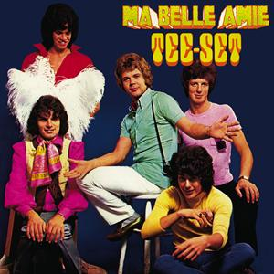 TEE-SET - MA BELLE AMIE - THE ALBUM