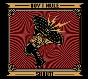 GOV'T MULE - SHOUT! -LTD-
