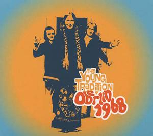 YOUNG TRADITION, THE - OBERLIN 1968