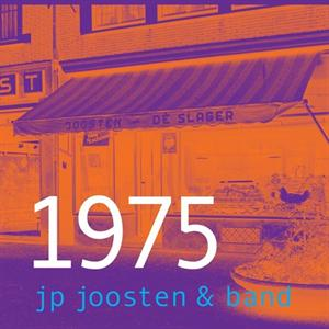 JOOSTEN, JACQUES PAUL - 1975