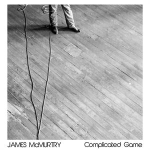 MCMUTRY, JAMES - COMPLICATED GAME