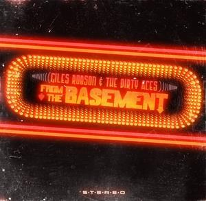 DIRTY ACES - FROM THE BASEMENT -LP+CD-