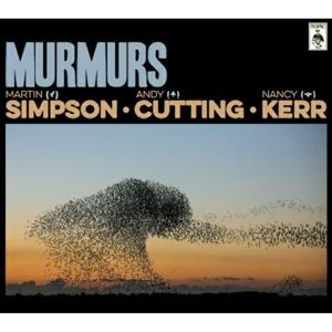 SIMPSON-CUTTING-KERR - MURMURS