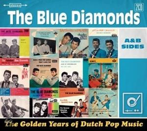 BLUE DIAMONDS, THE - GOLDEN YEARS OF DUTCH POP MUSIC
