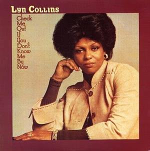 COLLINS, LYN - CHECK ME OUT IF YOU DON'T