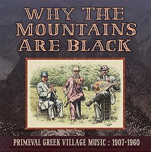 VARIOUS - WHY THE MOUNTAINS ARE..