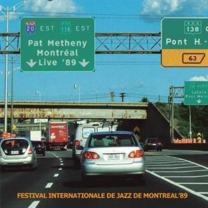 METHENY, PAT - FESTIVAL INTERNATIONALE..