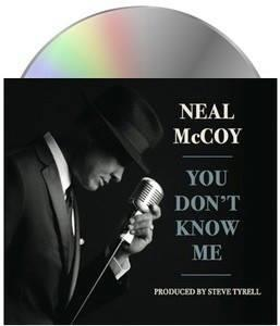 MCCOY, NEAL - YOU DON'T KNOW ME